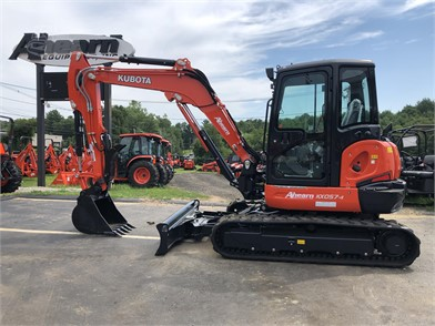 Construction Equipment For Sale By Ahearn Equipment - 58