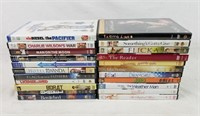 Lot Of Dvd Movies Juno Taking Lives & More