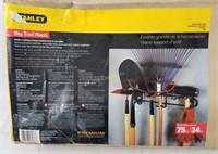 New Stanley Big Tool Rack