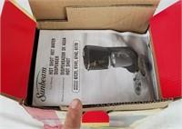 New Sunbeam Hot Shot Hot Water Dispenser 6131