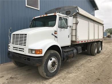 INTERNATIONAL 8100 Trucks For Sale - 99 Listings | TruckPaper com