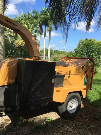 VERMEER BC1400XL Forestry Equipment For Sale - 3 Listings