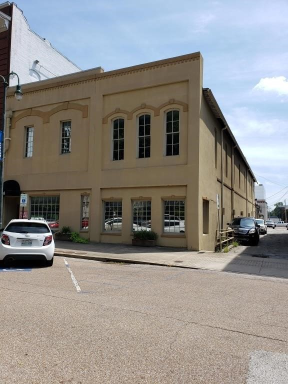 Miller Johnson Online Downtown Jackson Tn Ridgely Auction Amp Realty Co