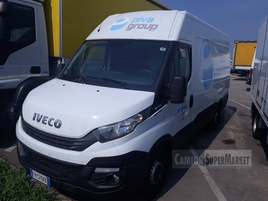 Iveco DAILY 35S16 Second-hand