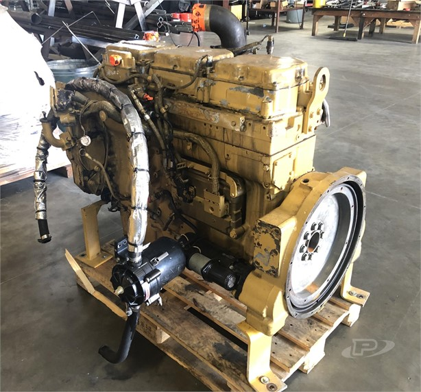 CATERPILLAR C13 Stationary Generators For Sale - 8 Listings