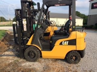 CATERPILLAR 2P3500 Forklifts For Sale - 3 Listings