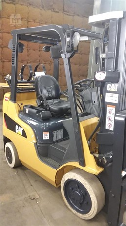 CATERPILLAR C4000 Lifts For Sale - 2 Listings | LiftsToday