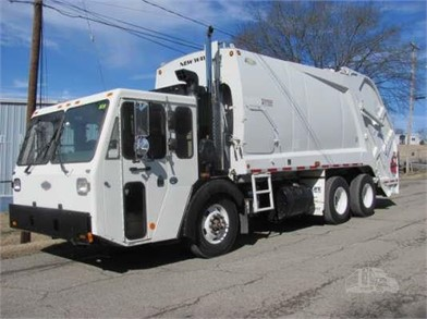 Trucks For Sale In Tn >> Packer Garbage Trucks For Sale In Tennessee 99 Listings