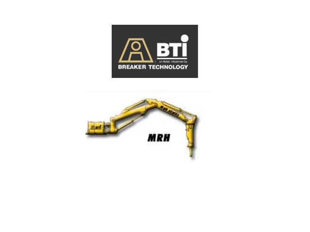 www amstate com   For Sale 2019 BTI MRH20