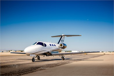 CESSNA CITATION MUSTANG Aircraft For Sale - 26 Listings | Controller