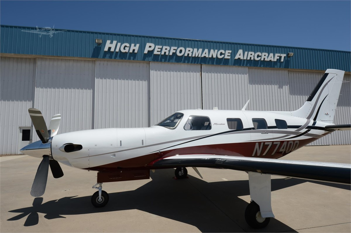 2005 PIPER MERIDIAN For Sale In San Diego, California
