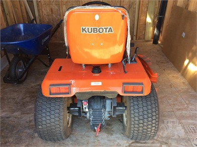 KUBOTA G1800 For Sale - 9 Listings   TractorHouse com - Page 1 of 1