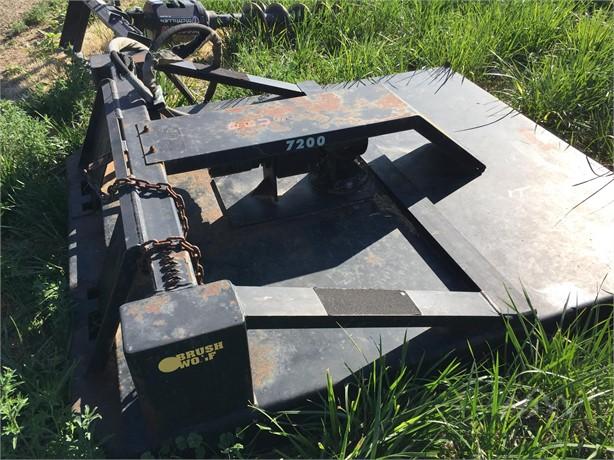 Shredder/Mower Logging Equipment For Sale - 467 Listings