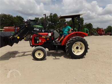 ZETOR 40 HP To 99 HP Tractors Auction Results - 23 Listings
