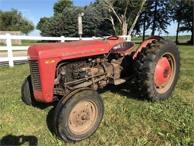 FERGUSON Less Than 40 HP Tractors For Sale - 25 Listings