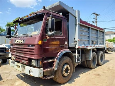 SCANIA Trucks For Sale - 61 Listings | TruckPaper com - Page