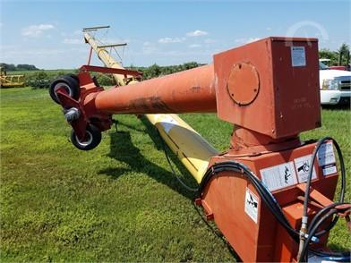 Grain Handling / Storage Equipment Online Auctions - 101