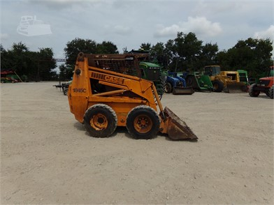 CASE 1845C For Sale - 40 Listings | MachineryTrader com - Page 1 of 2