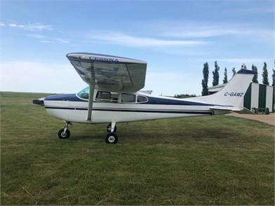 Single Piston » Aircraft Canada