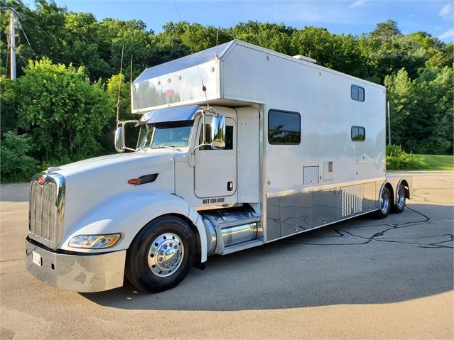 2013 PETERBILT 386 For Sale In DUBUQUE, Iowa