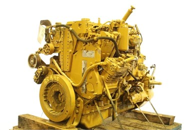 Caterpillar C7 Engine For Sale - 119 Listings | TruckPaper com