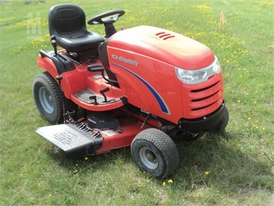SIMPLICITY Riding Lawn Mowers For Sale - 321 Listings   MarketBook