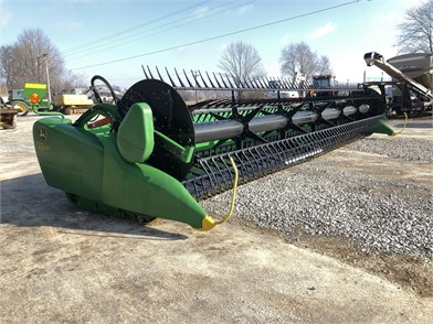 JOHN DEERE 630FD For Sale - 73 Listings   TractorHouse com - Page 1 of 3