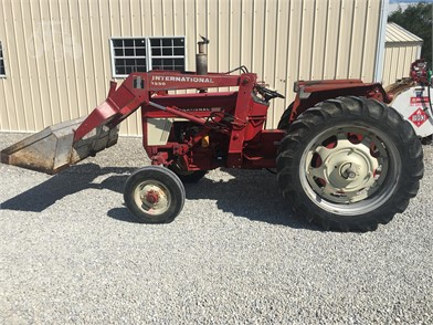 INTERNATIONAL 574 For Sale - 27 Listings | TractorHouse.com ... on