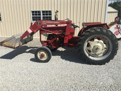INTERNATIONAL 574 For Sale - 29 Listings | TractorHouse.com ... on