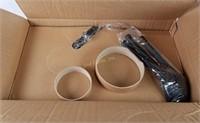T-fal Signature Ns Blk 12pc Cookware Set C530scfa