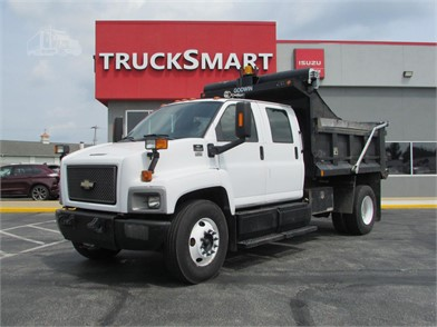 CHEVROLET KODIAK C7500 Dump Trucks For Sale - 10 Listings
