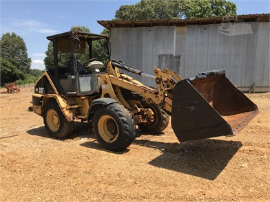 CATERPILLAR Wheel Loaders For Sale In USA - 3671 Listings