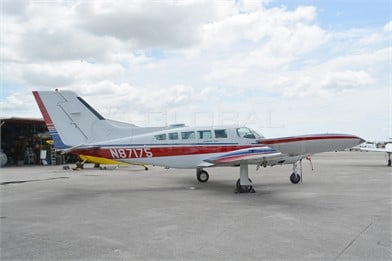 CESSNA 402B Aircraft For Sale - 6 Listings | Controller com - Page 1