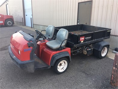 TORO Farm Equipment For Sale In Shakopee, Minnesota - 133