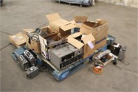 AUGUST 12TH - ONLINE EQUIPMENT AUCTION