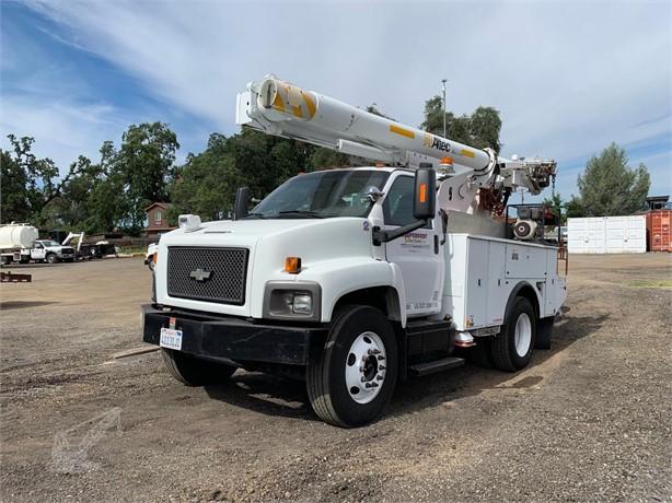 ALTEC L37MR Bucket Trucks / Service Trucks For Sale - 3