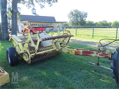 Degelman Other Tillage Equipment Auction Results - 100