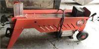 DR Electric wood splitter