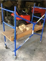 Werner PS-48 portable scaffold