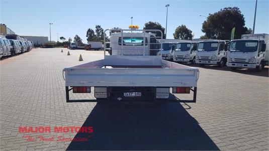 2011 Isuzu other Major Motors - Trucks for Sale