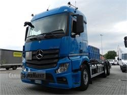 Mercedes-benz Actros 2545  Usato