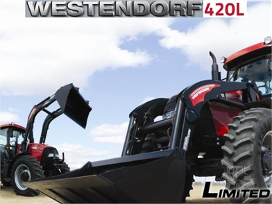 Loaders For Sale By Lindstrom Equipment Inc - 64 Listings | www