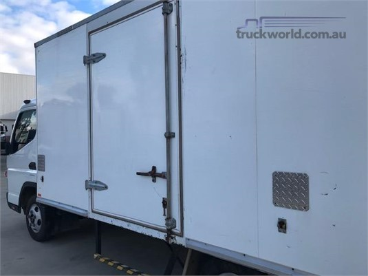 2012 Fuso Canter 515 Duonic Adelaide Quality Trucks - Trucks for Sale