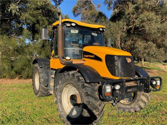 2003 Jcb other - Farm Machinery for Sale