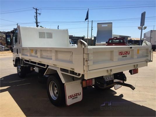 2018 Isuzu NPR 65 190 Black Truck Sales - Trucks for Sale