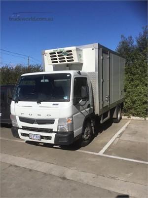 2018 Mitsubishi other - Trucks for Sale