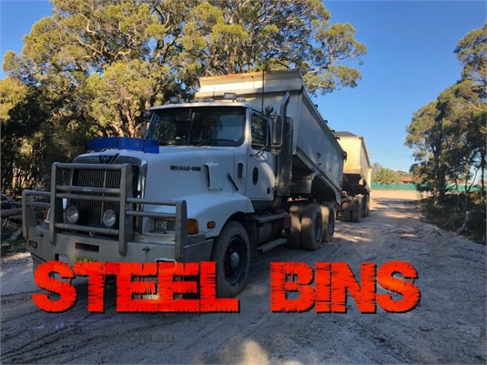 1998 Western Star 5900 Southern Star Truck Centre Pty Ltd - Trucks for Sale