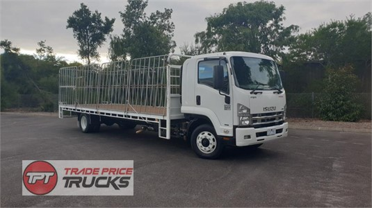 2011 Isuzu FSR 850 Premium Trade Price Trucks - Trucks for Sale