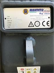 HAMMER F20  Uzywany