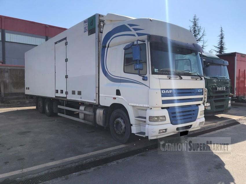 Daf CF85.430 Second-hand